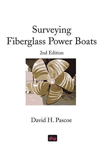 Download Surveying Fiberglass Power Boats: 2nd Edition pdf epub