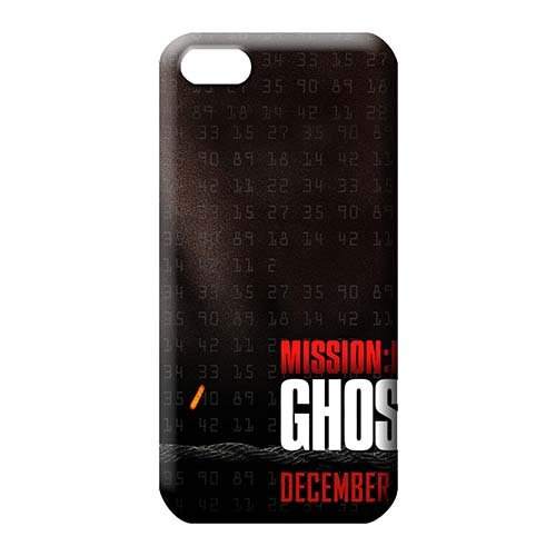Mobile Phone Skins Dirt-proof High Style Mission Impossible Ghost Protocol iPhone 6 Plus / 6s Plus