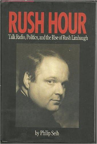 rush limbaugh book review