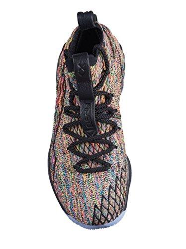 Lebron 15 Zapatillas De Baloncesto Nike Hombres Multicolor / Negro Proveedor más grande del envío libre Outlet Footlocker Auténtico para la venta Despeje Extremadamente anmJZyh7