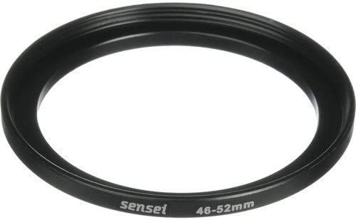 4 Pack Sensei PRO 52mm Lens to 67mm Filter Aluminum Step-Up Ring