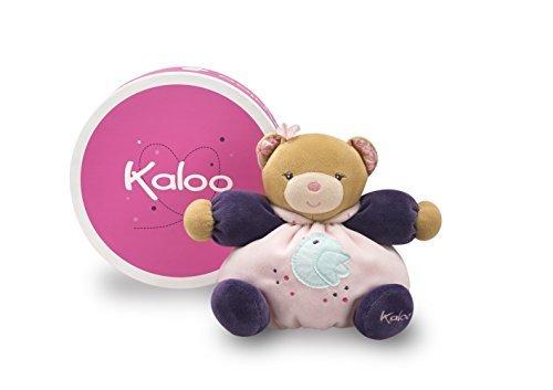 Kaloo Petite Rose Friendly Bear Plush Toy (Small) by Kaloo