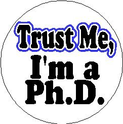 Doctorate and phd