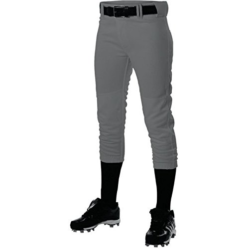 Alleson Women's Warp Knit Fastpitch Pant ()