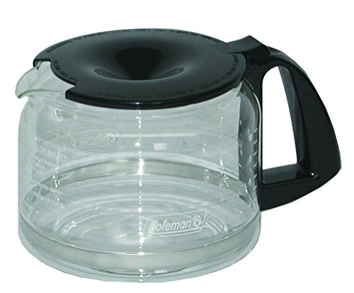 Coleman Drip Coffee Maker Replacement Pot. 5008-5211 by Coleman