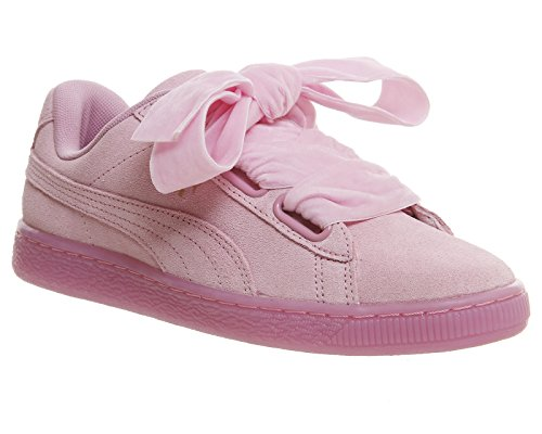 Rose Heart 36322902 Wns Turnschuhe Reset Suede Puma Y6q5OO