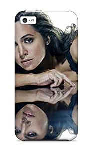 8494272K82863515 High Quality Eliza Dushku 50 Skin Case Cover Specially Designed For Iphone - 5c