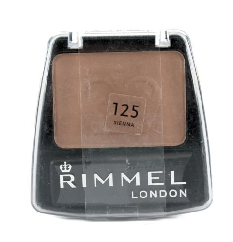 RIMMEL London Lasting Finish Blendable POWDER BLUSH - 125 ()