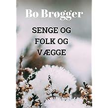 Senge og folk og vægge (Danish Edition)