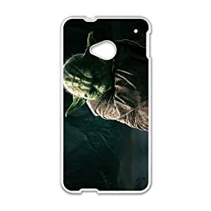 Star Wars HTC One M7 Cell Phone Case White Xiwbh