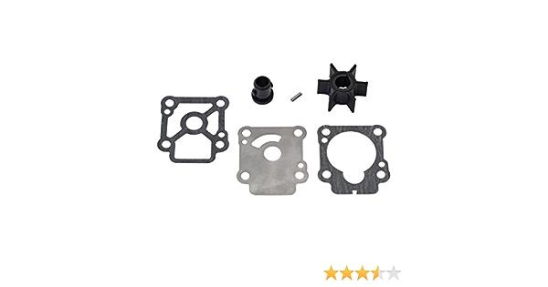 New Mercury Mercruiser Quicksilver Oem Part # 47-803748Q01 Repair Kit