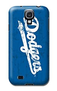 Los Angeles Dodgers Mlb Team Logo Samsung Galaxy S4 Case