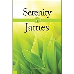 Serenity of James Audiobook