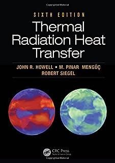Thermal Radiation Heat Transfer Siegel Pdf
