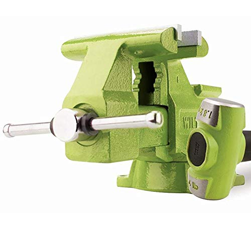 BASH 6.5'' Vise Combo with 4LB Hammer BASH 6.5'' Vise Combo with 4LB Hammer by Havipro (Image #2)