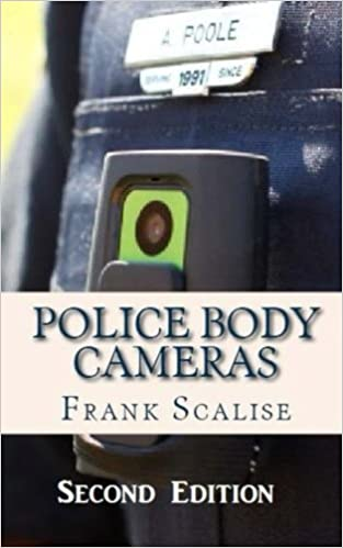 Book Police Body Cameras: What are the obstacles to implementing their use, and what is their potential impact?