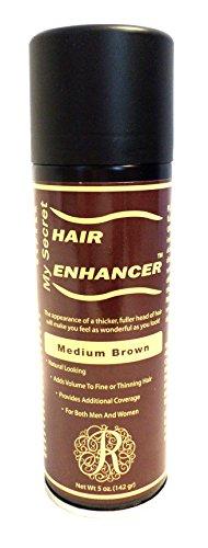 My Secret Hair Enhancer Spray for Fine or Thinning Hair -...