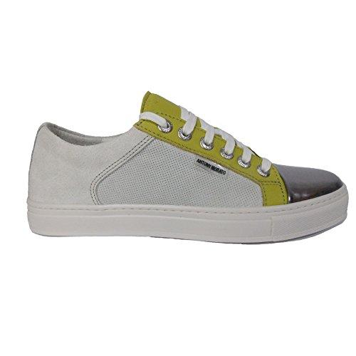 Antony Morato, Sneaker uomo beige beige 1