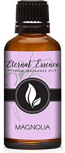 By Magnolia Perfume (Magnolia Premium Grade Fragrance Oil - Scented Oil - 30ml)
