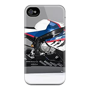 New AngerolaWalmaka Super Strong Bmw S 1000 Rr Superbike World Championship Tpu Cases Covers For Iphone 6 Plus