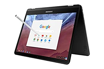 Samsung Xe510c24-k01us Chromebook Pro 18