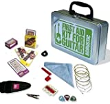 First Aid Kit For Guitar Acoustic Acstcgtr Accessory (Guitar Kit)