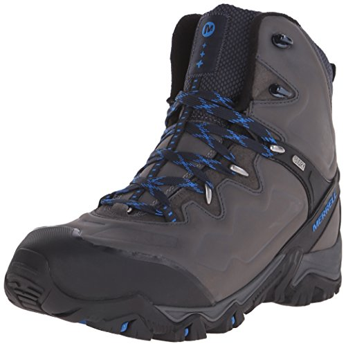 Merrell Men's Polarand 8 Waterproof Insulated Hiking Boot...