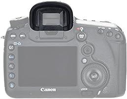 KOMET Visor ocular de goma para Canon EOS Rebel T5i T5 T4i T3i T3 ...