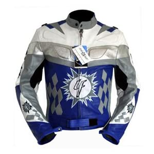Bering Nc Chaqueta de moto para hombre