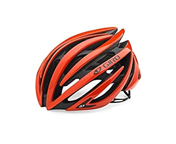 Giro Cascos multiuso Aeon Glowing Red L
