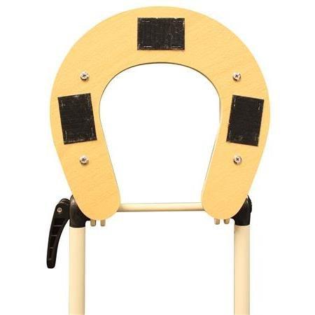 NRG Chi/Karma Massage Table Headrest & Face Cradle