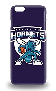 Iphone Case For Iphone 6 Plus With Nice NBA Charlotte Hornets Appearance ( Custom Picture iPhone 6, iPhone 6 PLUS, iPhone 5, iPhone 5S, iPhone 5C, iPhone 4, iPhone 4S,Galaxy S6,Galaxy S5,Galaxy S4,Galaxy S3,Note 3,iPad Mini-Mini 2,iPad Air )