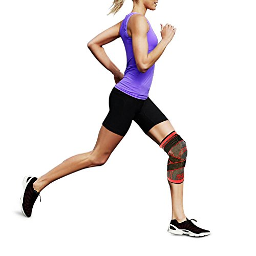 Knee Brace Reviews - 7
