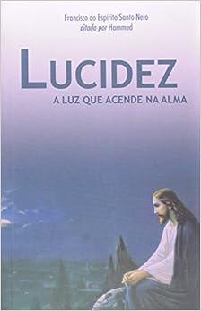 Book Lucidez - A Liz Que Acende Na Alma (Em Portuguese do Brasil)