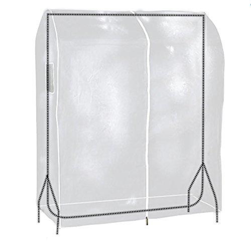 sealed wardrobe hangers - 9
