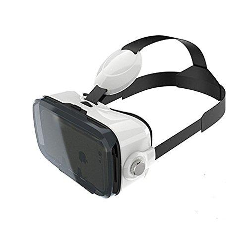 BoboVR Z4 is Best Low-cost VR Headset - Gearbrain