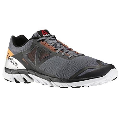 Reebok Reebok Zstrike Run - alloy/grey/peach/coal