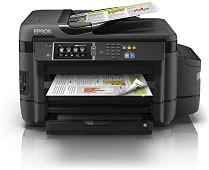 Epson EcoTank ET-16500 - Impresora, Color Negro