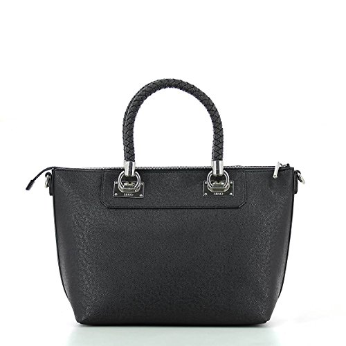 Anna Liu 1006 Shopping N17094e0087 Free nikel Jo Bag E o Nero UxSR5q