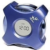 : Tango Group H2O Water Powered Multifunction Clock II
