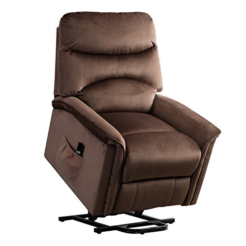 Amazon Com Bonzy Lift Recliner Chair Power Lift Chair
