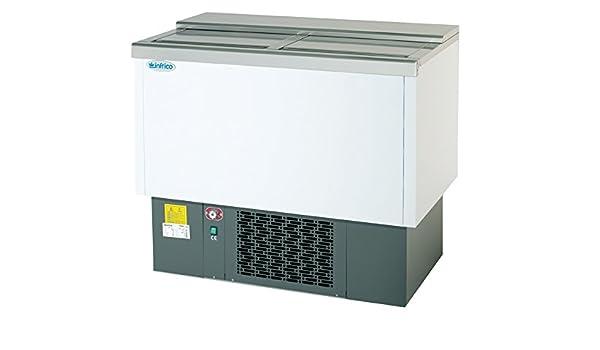 infrico frontal Bar kühltruhe EFP 2000 EG: Amazon.es: Industria ...
