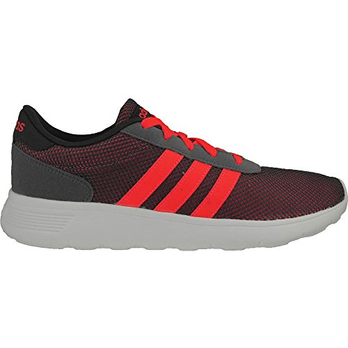 adidas Lite Racer - AW5089 Grey-white-orange cheap very cheap outlet latest collections outlet collections cheap sale shopping online scAEmMTzA