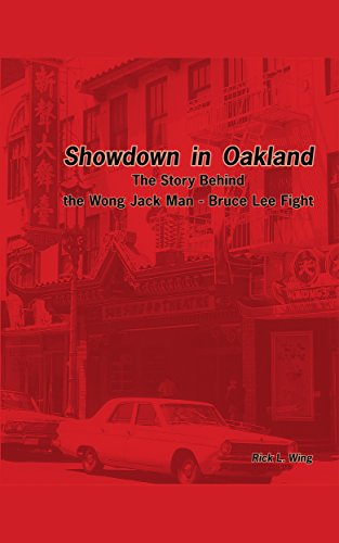 Showdown in Oakland: The Story Behind the Wong Jack Man - Bruce Lee Fight (Birth Of The Dragon Bruce Lee Story)