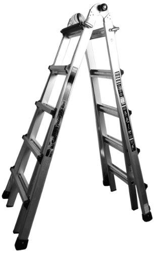Black Rhino 00338 17-Foot Proline Ladder