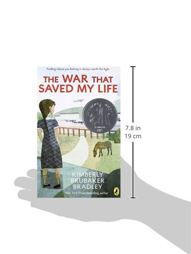 The War That Saved My Life by Puffin Books (Image #2)