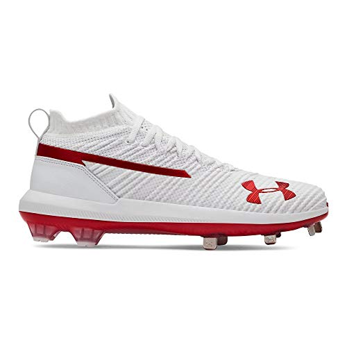 Under Armour UA Harper 3 Low ST 8 White