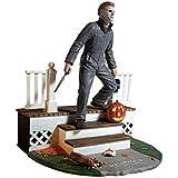 Halloween Michael Myers Plastic Model Kit Moebius