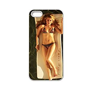 Generic Funny Phone Cases For Girls Print With Amber Laura Heard For Apple Iphone 5 5S Choose Design 4