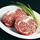 Wagyu Kobe Style Ribeye -Choose your Quanitity and Size Fresh to your Door - Chicago Steak Company